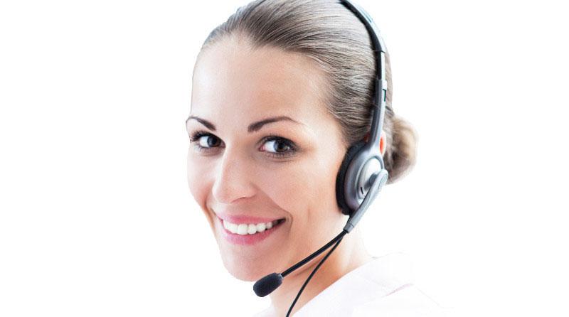 Contactgegevens snel verkrijgen via de Klantenservicetelefoon
