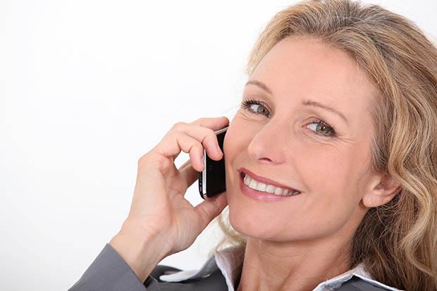 Ondersteuning nodig? Gebruik het telefoonnummer klantenservice Telfort